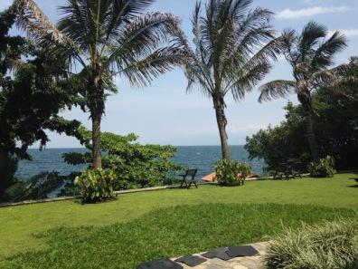 Oasis chez Solange - Goma