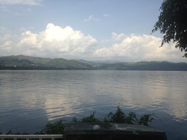 Lake Kivu - Goma